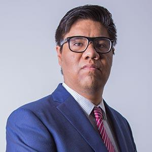 Rodolfo Morales Ávalos