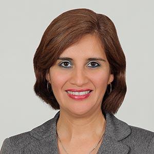 Rosario Lucero Cavazos Salazar