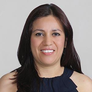 Selene Sepúlveda Guzmán