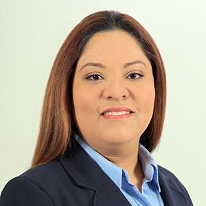 Thelma Elizabeth Serrano Quezada