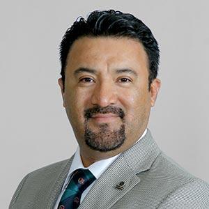 Víctor Manuel Jiménez Pérez