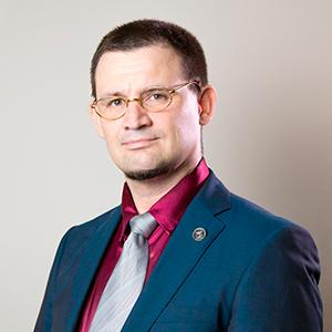 Vitaliy Kalashnikov