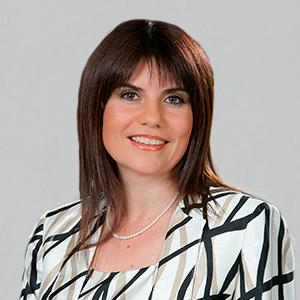 Yolanda Elva de la Garza Casas