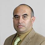 Marco Antonio Alvarado Vázquez