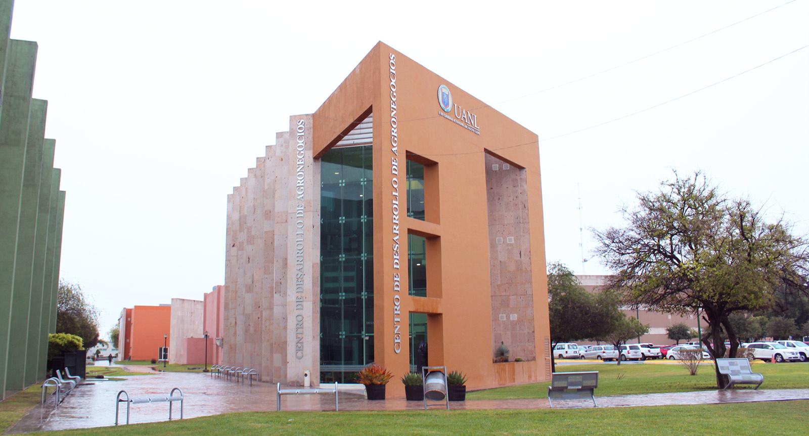 Centro de Desarrollo de Agronegocios