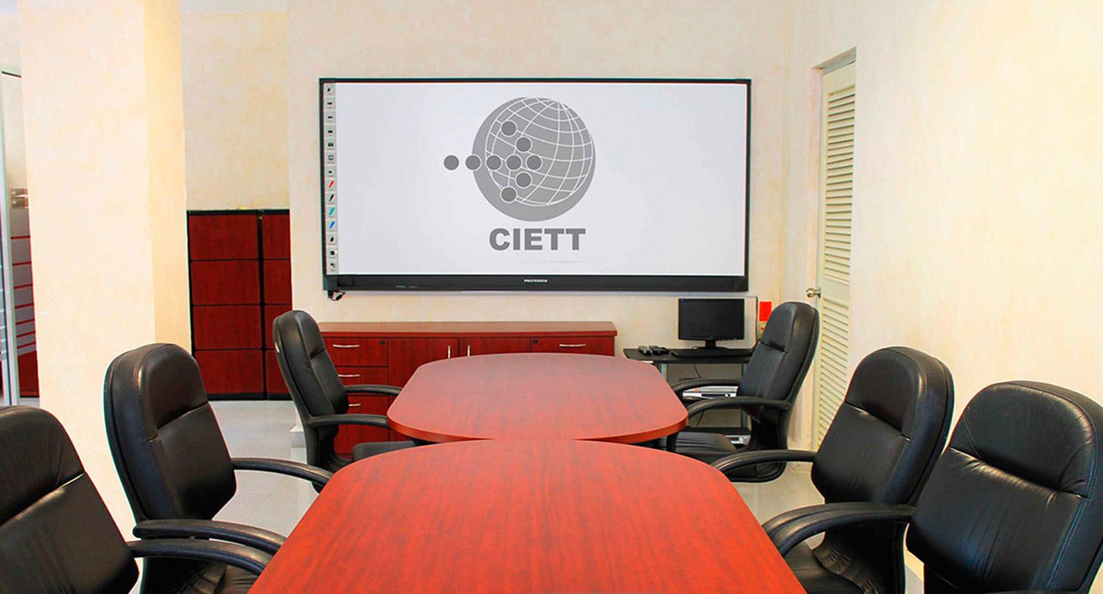 Centro de Incubación de Empresas y Transferencia de Tecnología (CIETT)