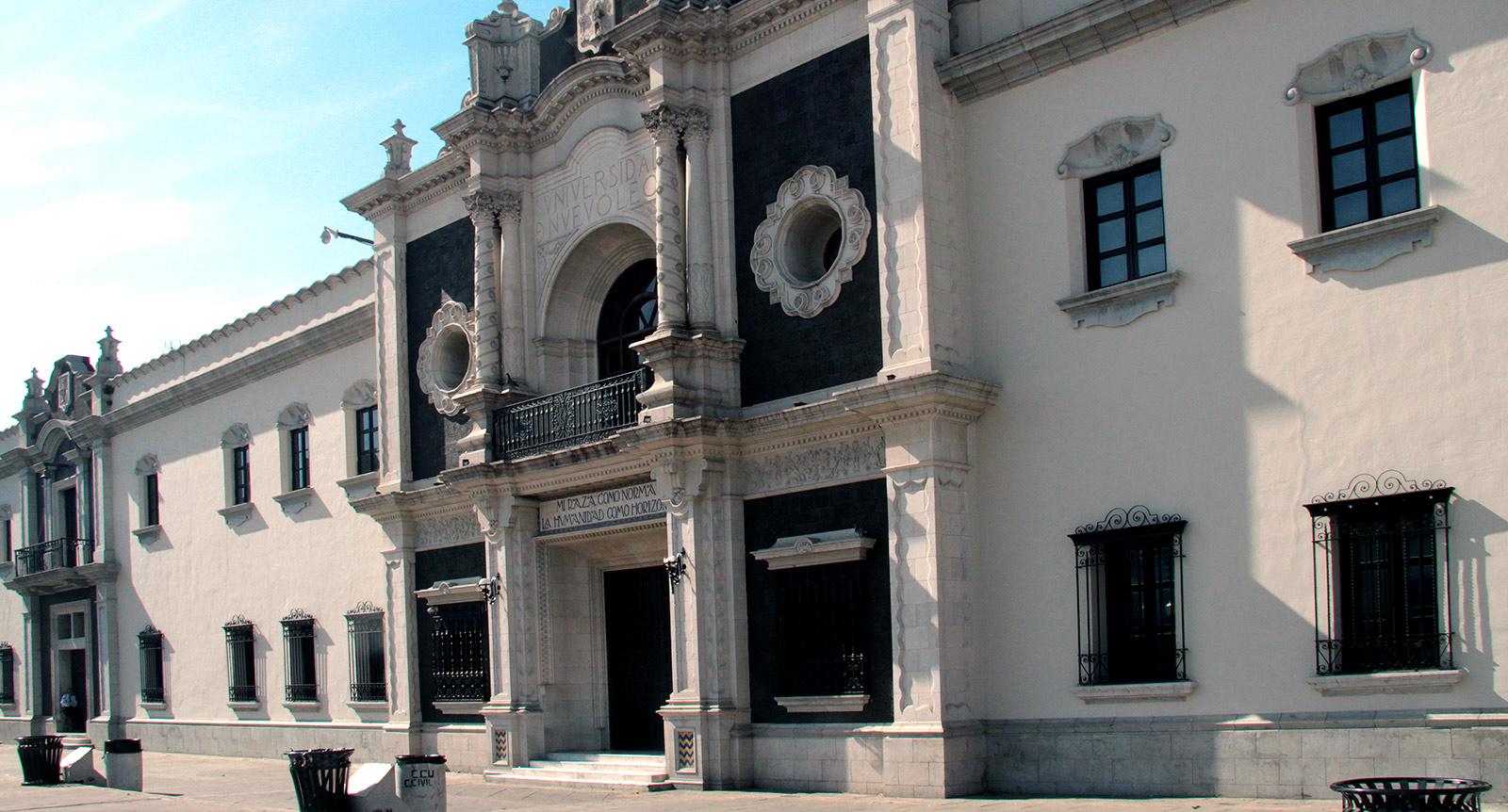 Colegio Civil Centro Cultural Universitario
