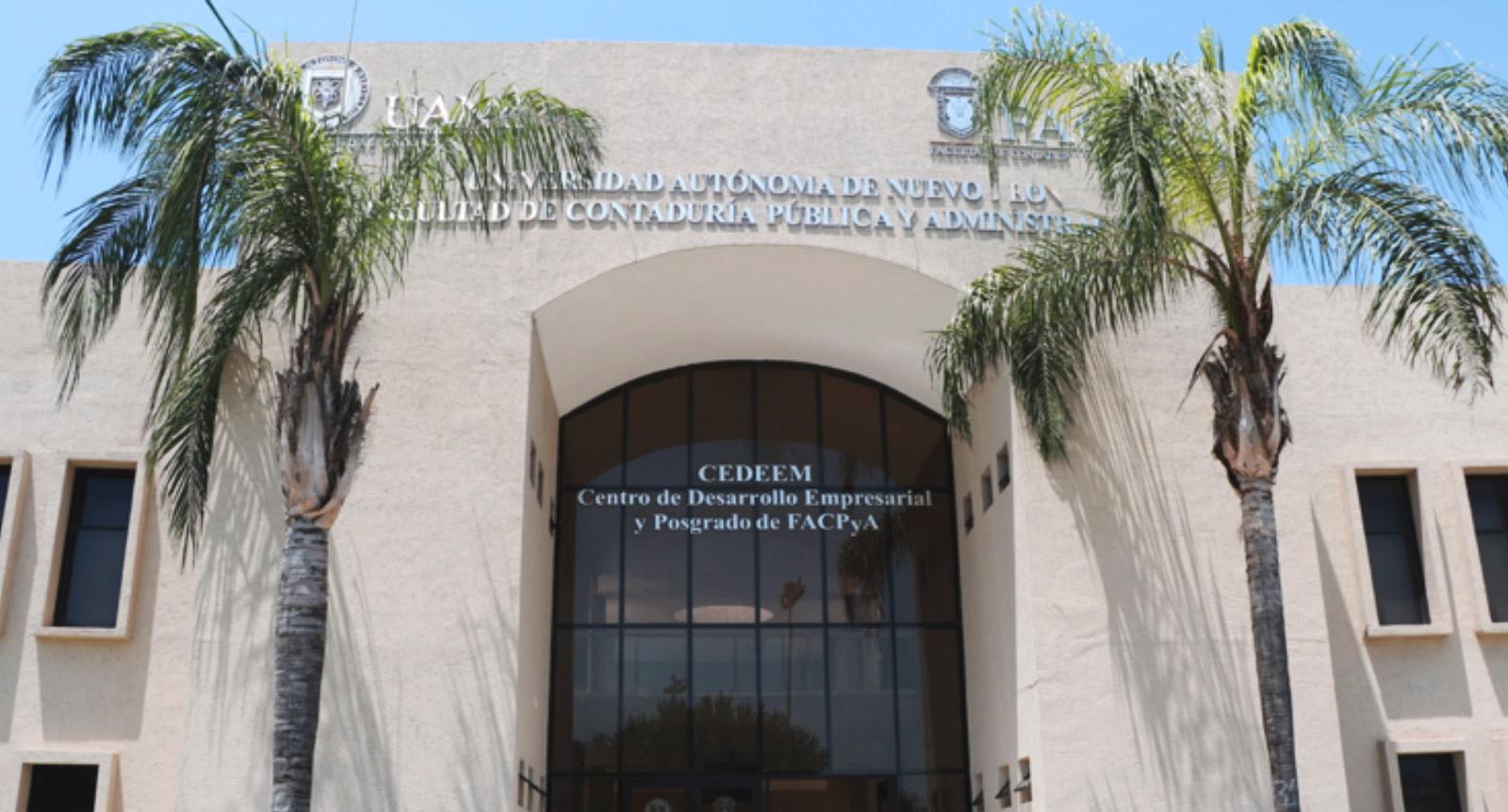 Centro de Desarrollo Empresarial y Posgrado de FACPyA