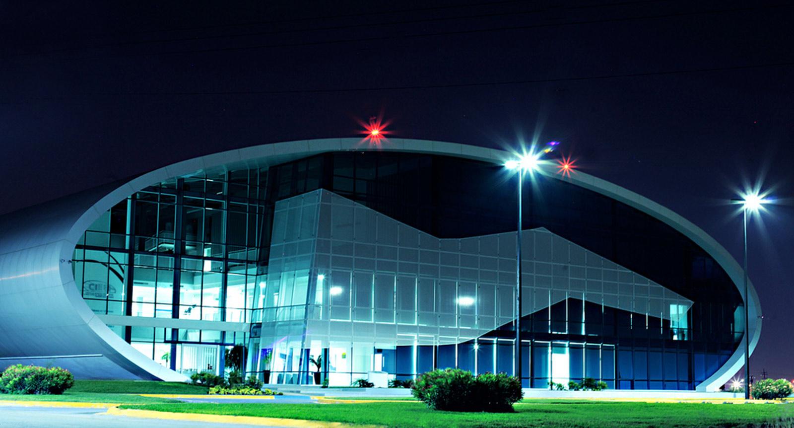 Centro de Investigación e Innovación en Ingeniería Aeronáutica (CIIIA)