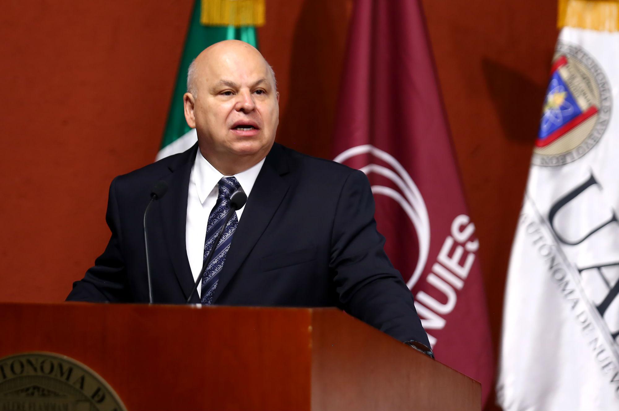 Subsecretario de Educación Superior, Rodolfo Tuirán
