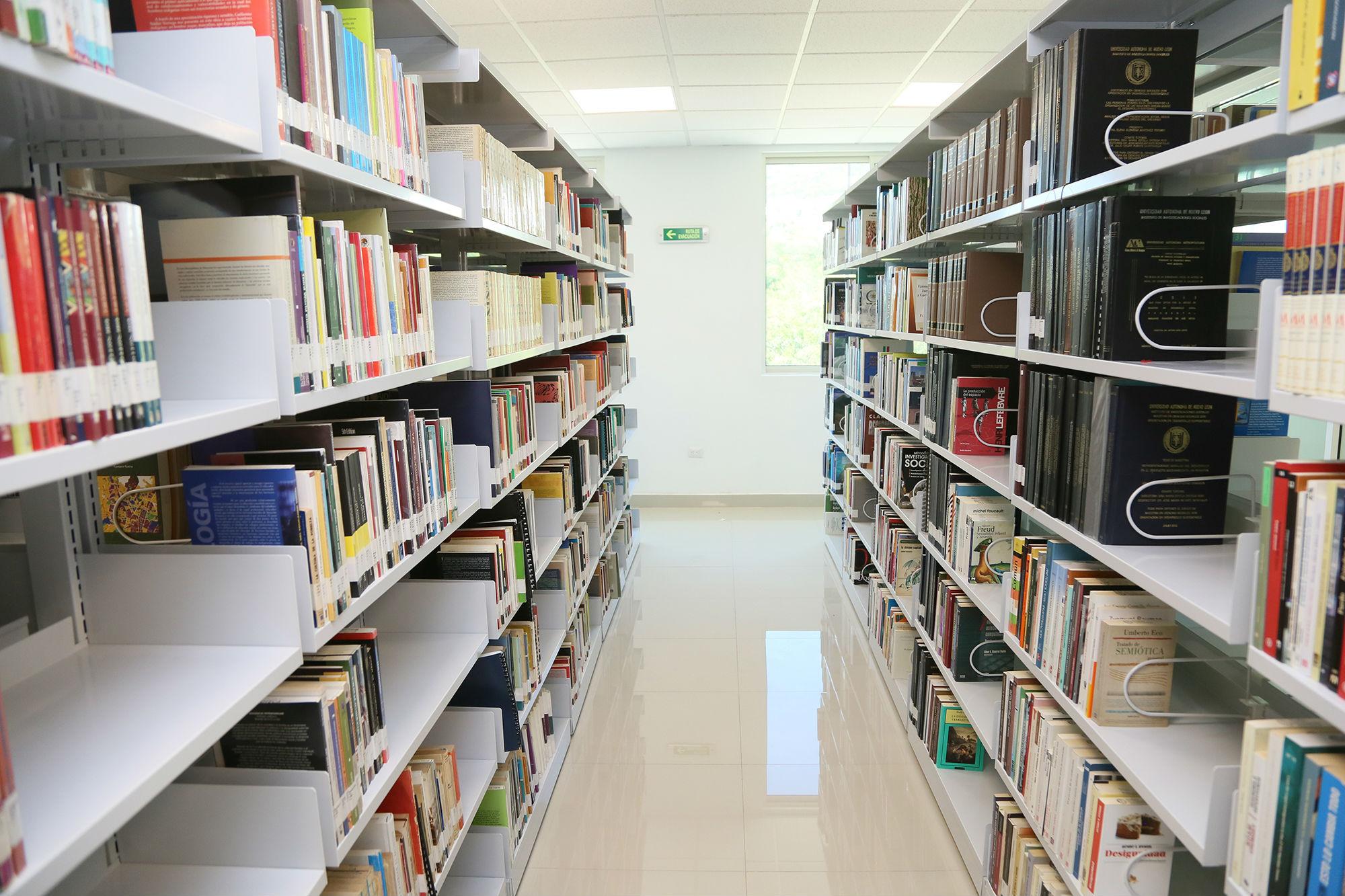 UANL pone en marcha biblioteca con enfoque sustentable