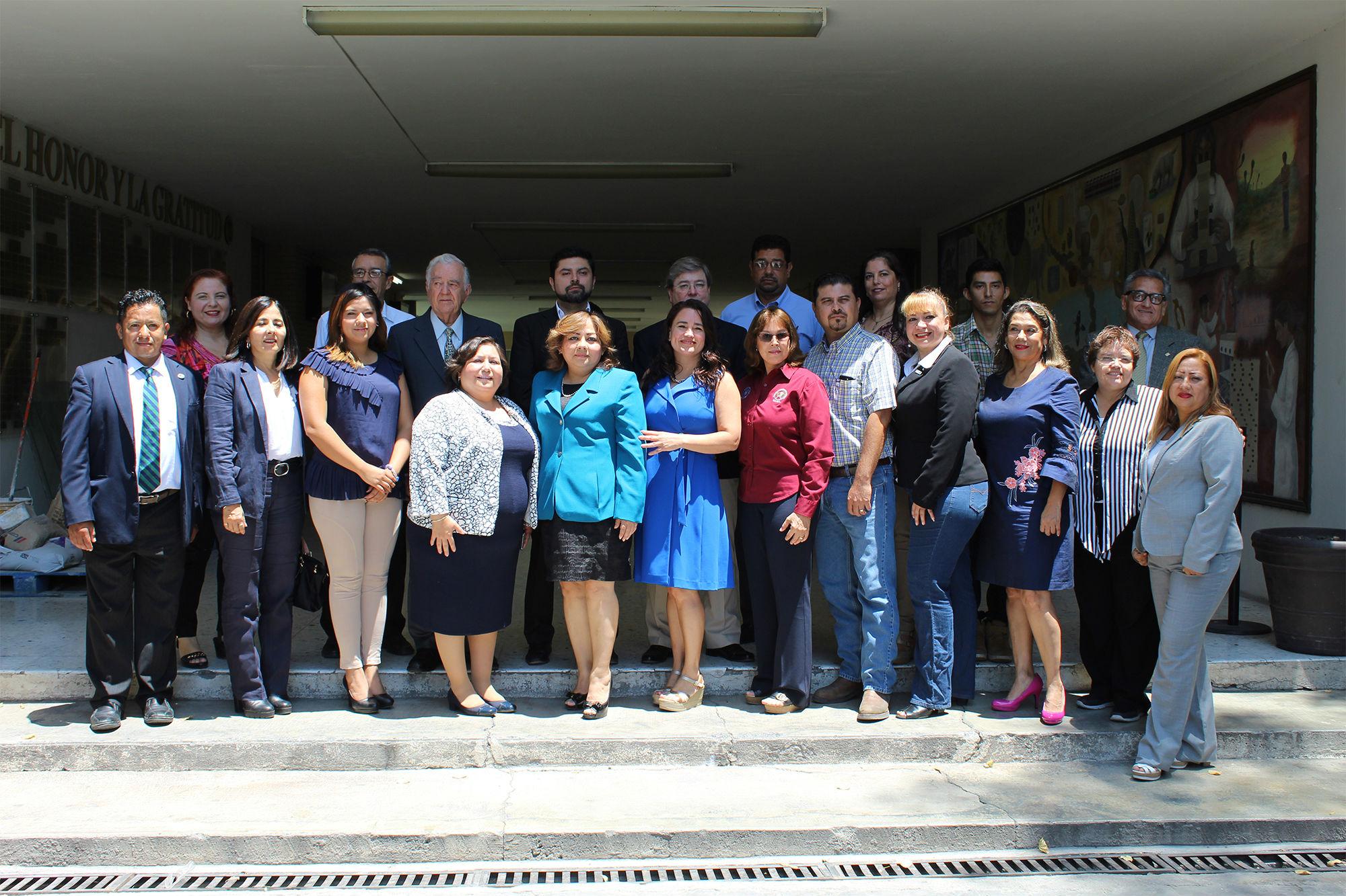 Universidades de Nuevo León capacitan a testigos sociales