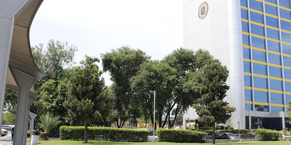 La UANL tiene 20 años desarrollando la sustentabilidad