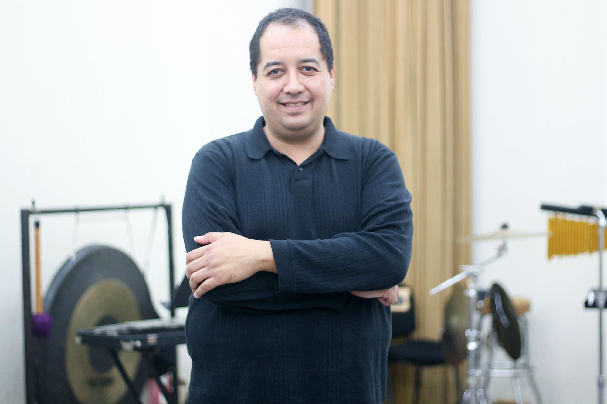 Guillermo Villarreal, Director huésped de la OSUANL
