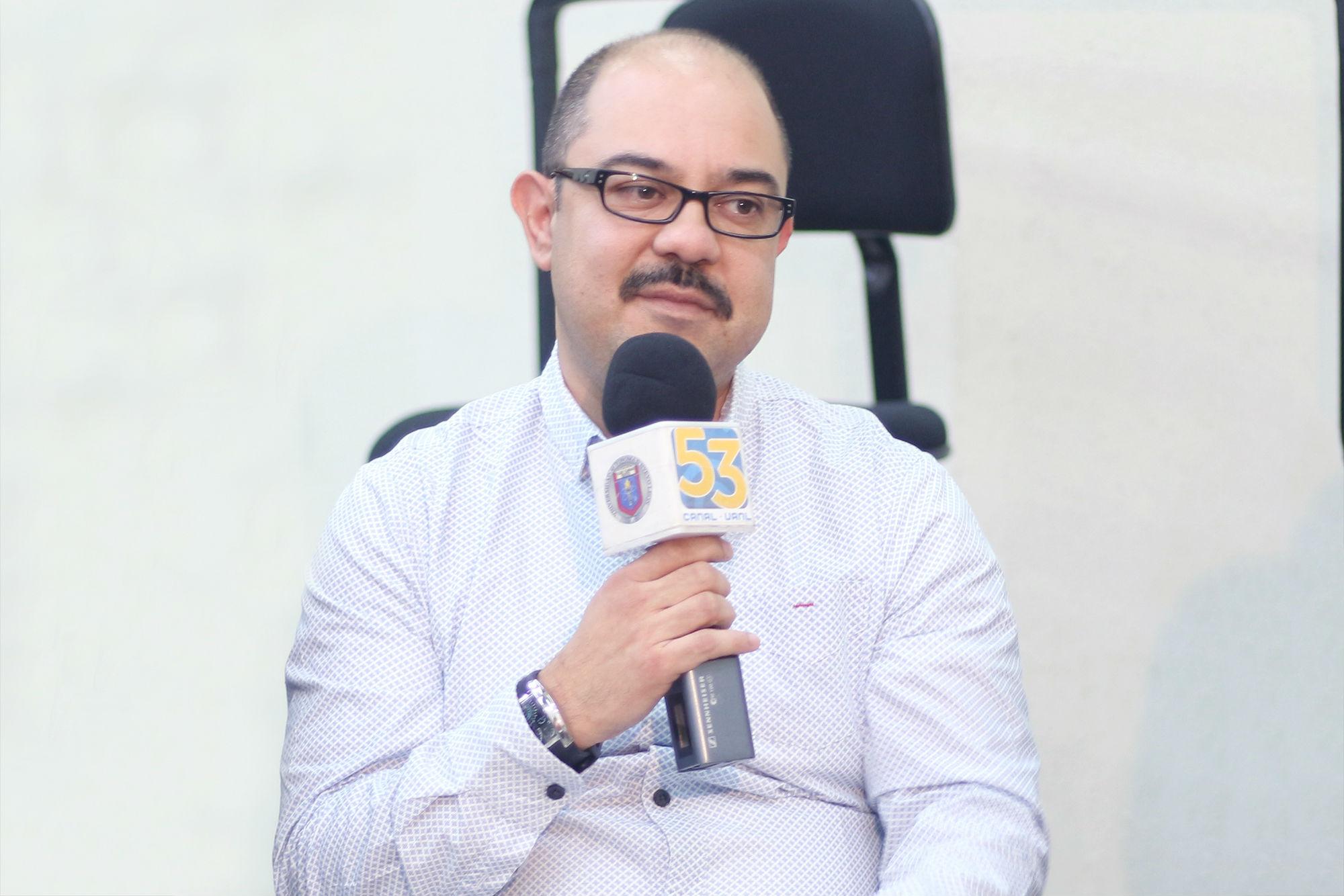 La OSUANL también incluirá en su programa la obra Obsesión del compositor Ricardo Hernández