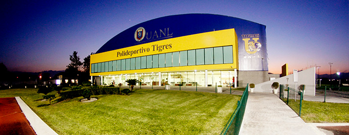 Polideportivo Tigres