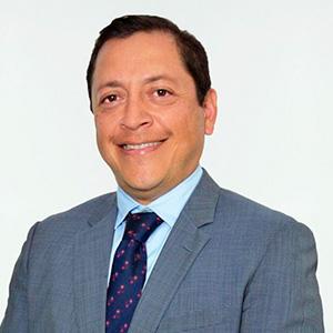 M.C. Francisco Fabela Bernal