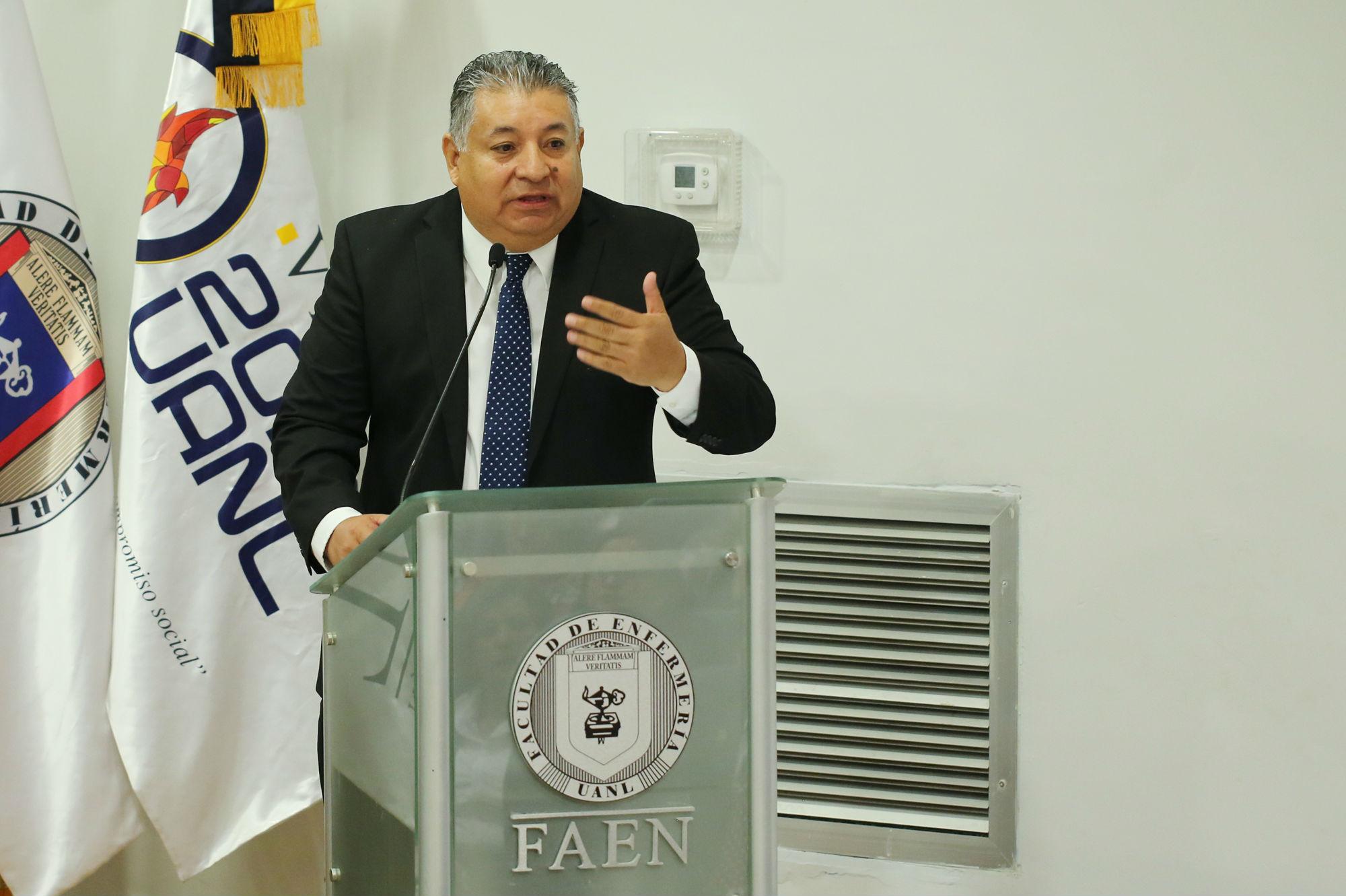 Donato Vallín González, Director General de GRANA