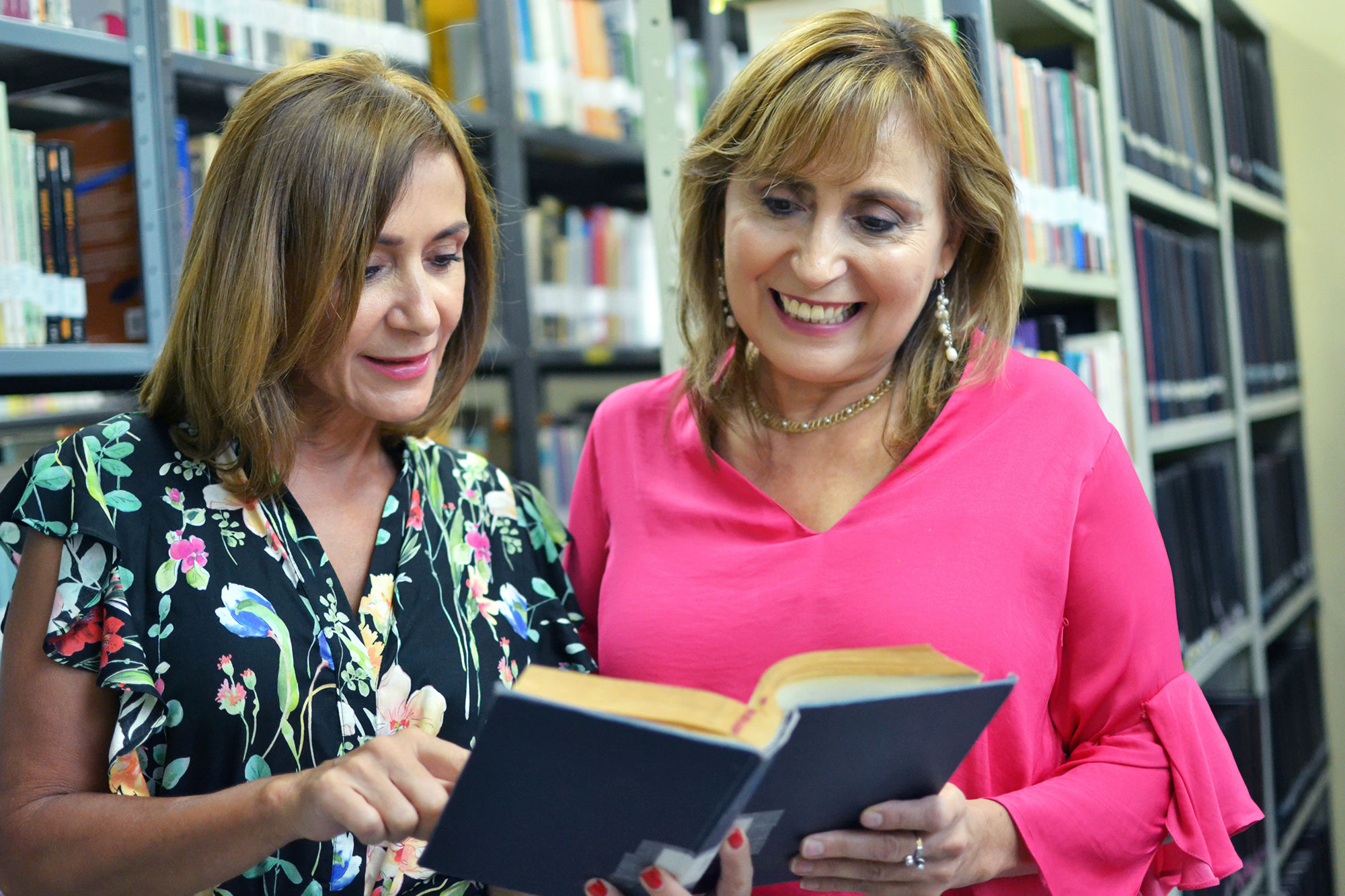 Las mujeres en edad adulta pueden continuar con su preparación profesional