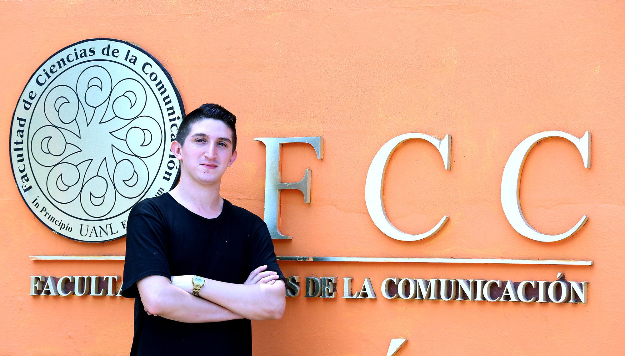 Fede Aldape estará por tercer año consecutivo en el Festival Internacional de Cine de Monterrey