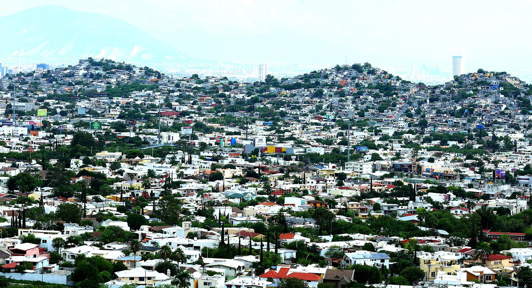 El desarrollo urbano y sus problemáticas sociales también será analizado
