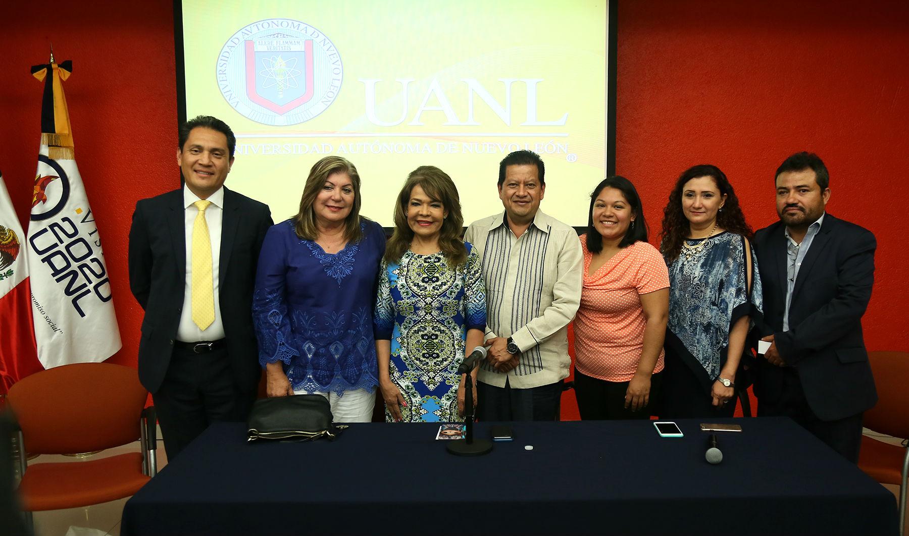 Legisladores federales y de Nuevo León