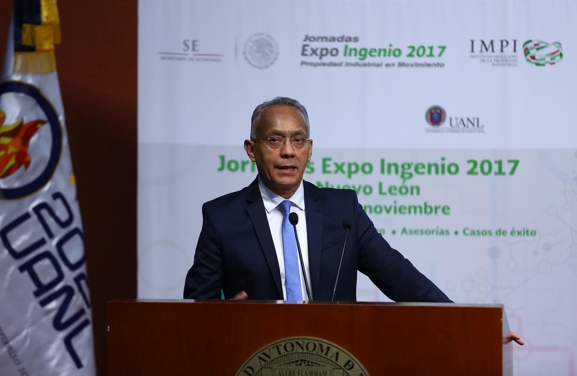 Juan Manuel Alcocer González, Secretario de Investigación Científica y Desarrollo Tecnológico