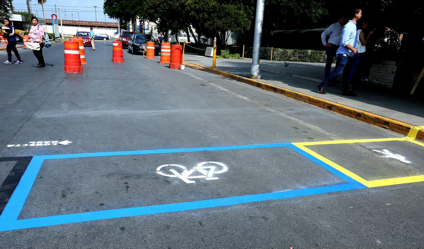 Conecta UANL con sistema integral de movilidad sustentable