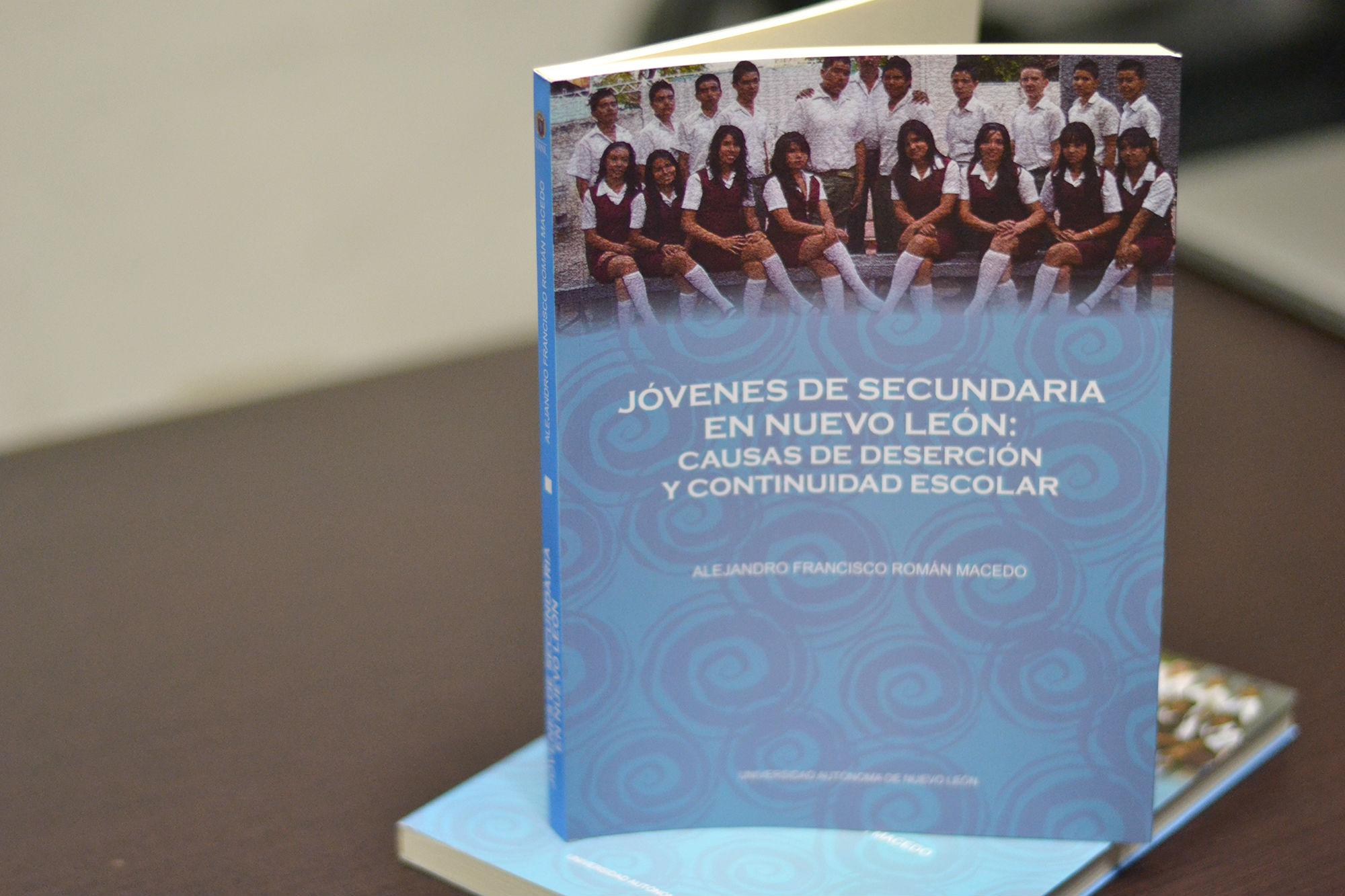 Jóvenes de secundaria en Nuevo León: Causas de deserción y continuidad escolar