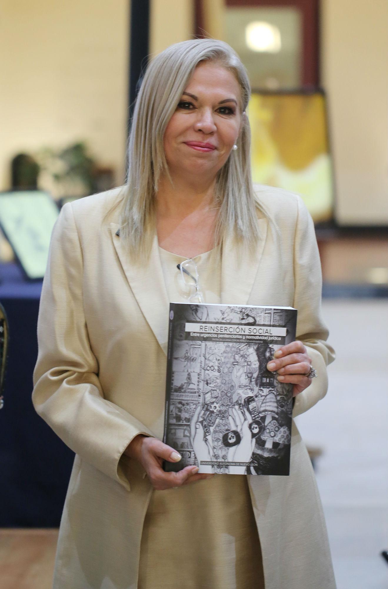 Patricia Liliana Cerda Pérez