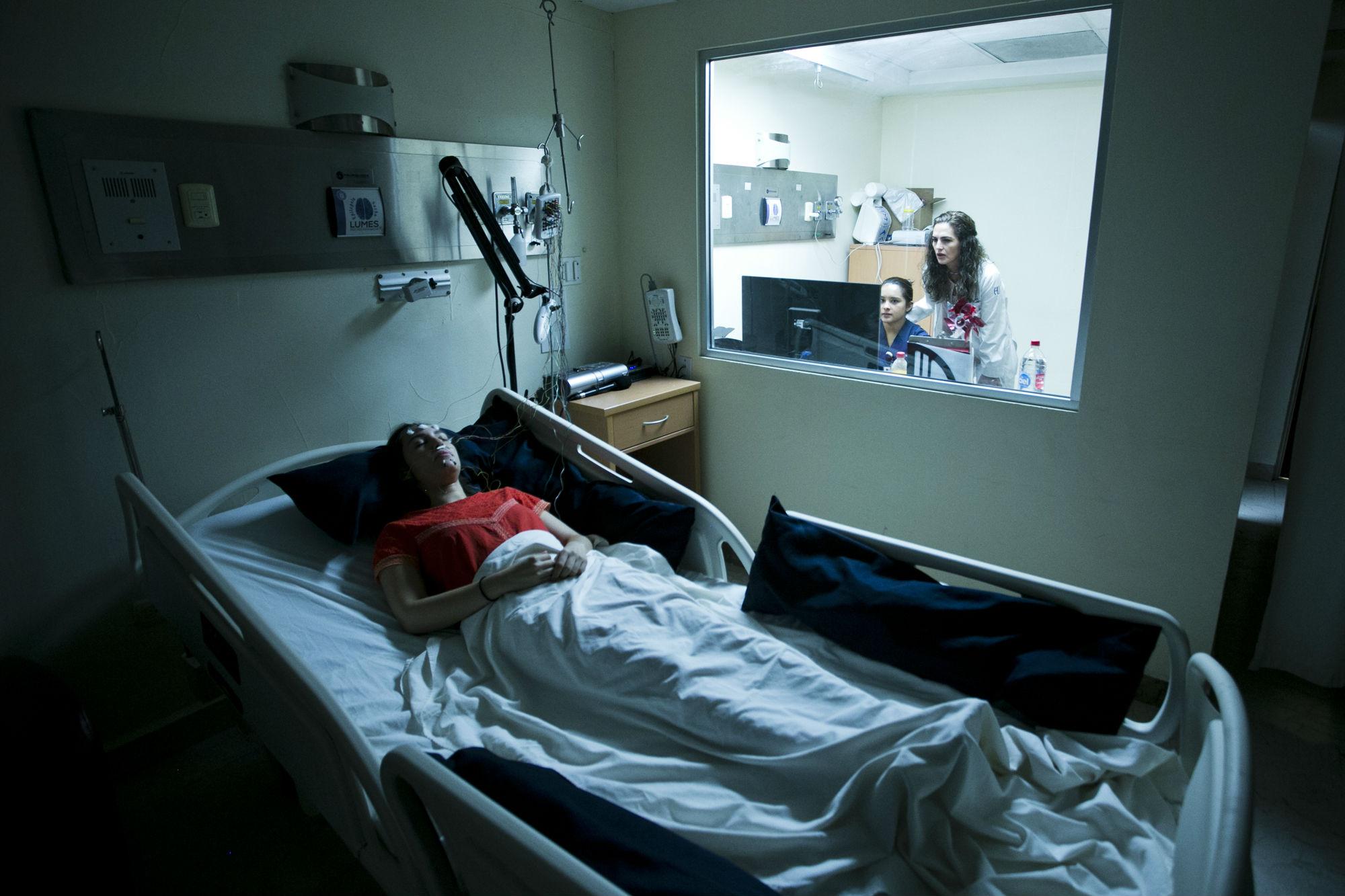 El HU cuenta con el Laboratorio y Unidad de Monitoreo de Epilepsia y Sueño