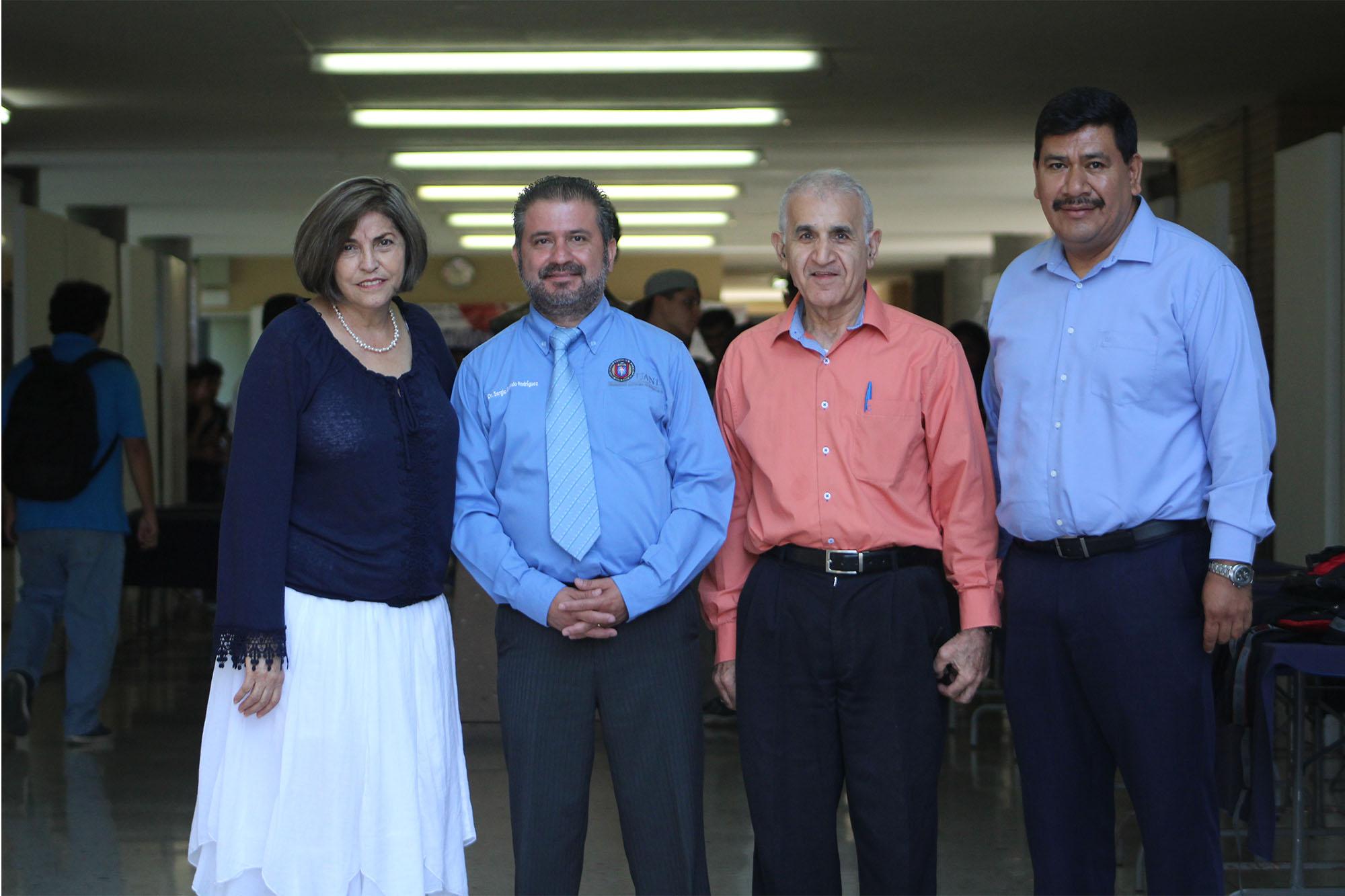 Oferta UANL nuevos programas de posgrado en recursos bióticos