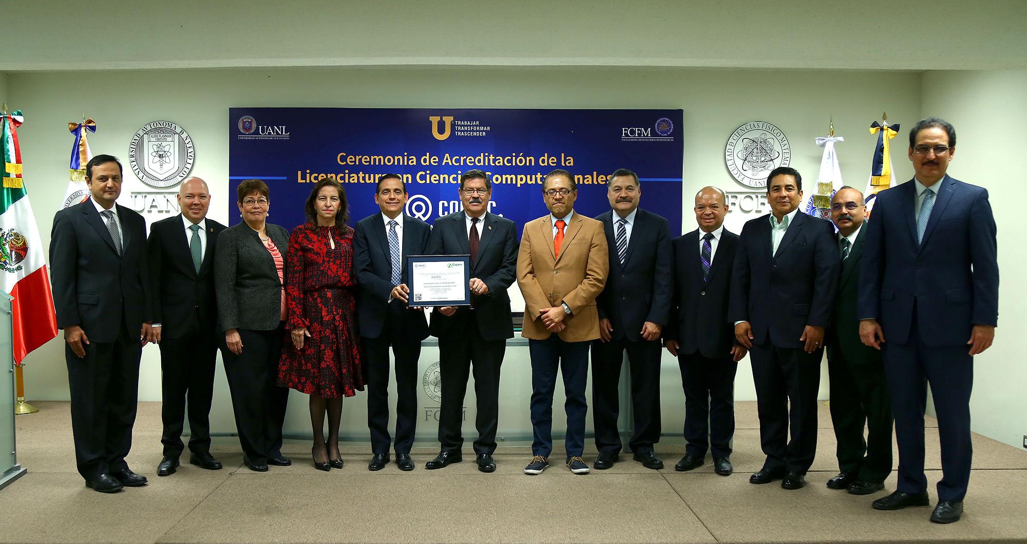 Comisión Académica del H. Consejo Universitario