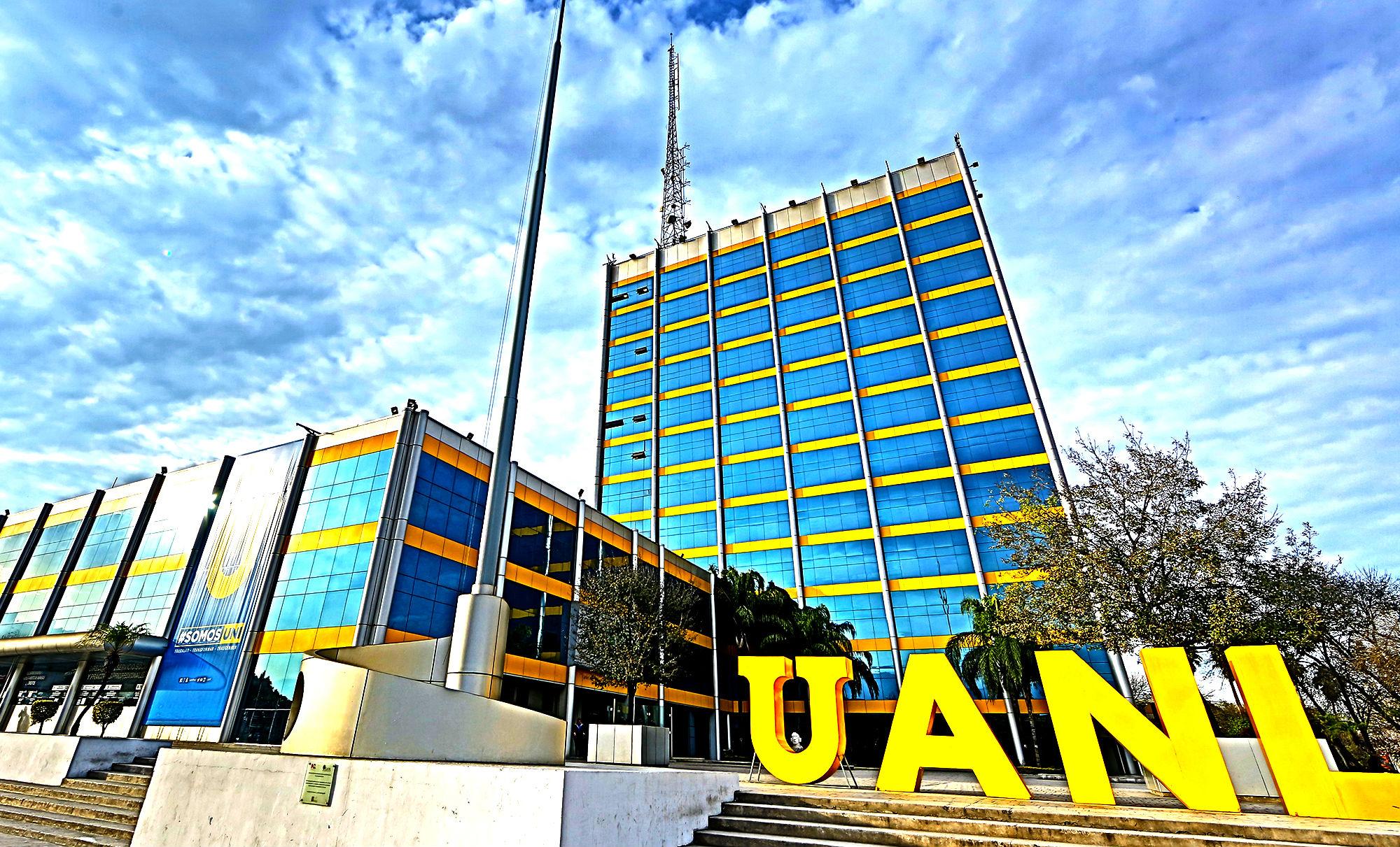 La UANL entre las instituciones del país que mas registra patentes ante el IMPI