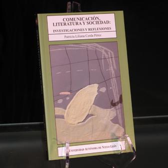 Comunicación, literatura y sociedad