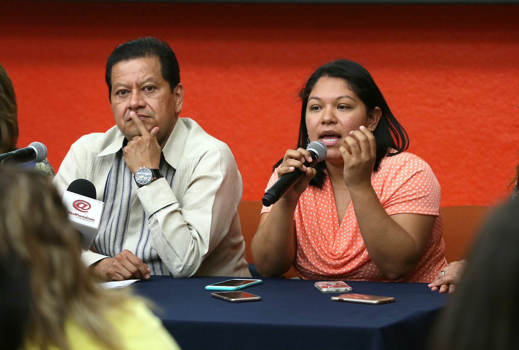 Los diputados federales establecieron compromisos con los investigadores locales