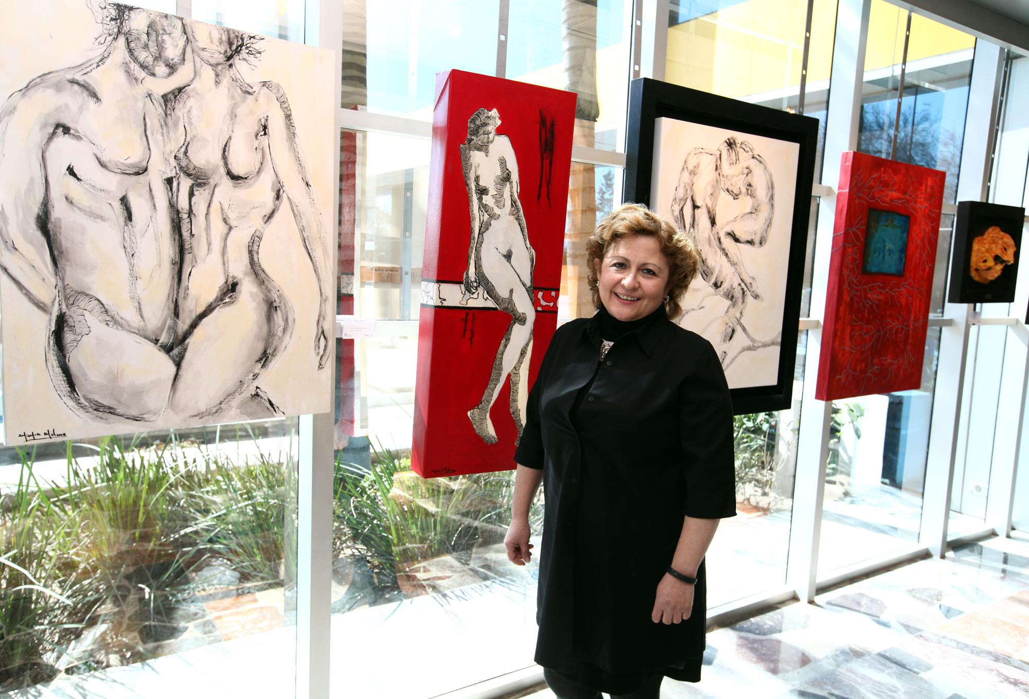 Mayra Milano