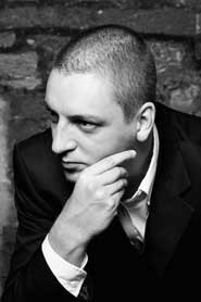 Ratimit Martinovic, Pianista