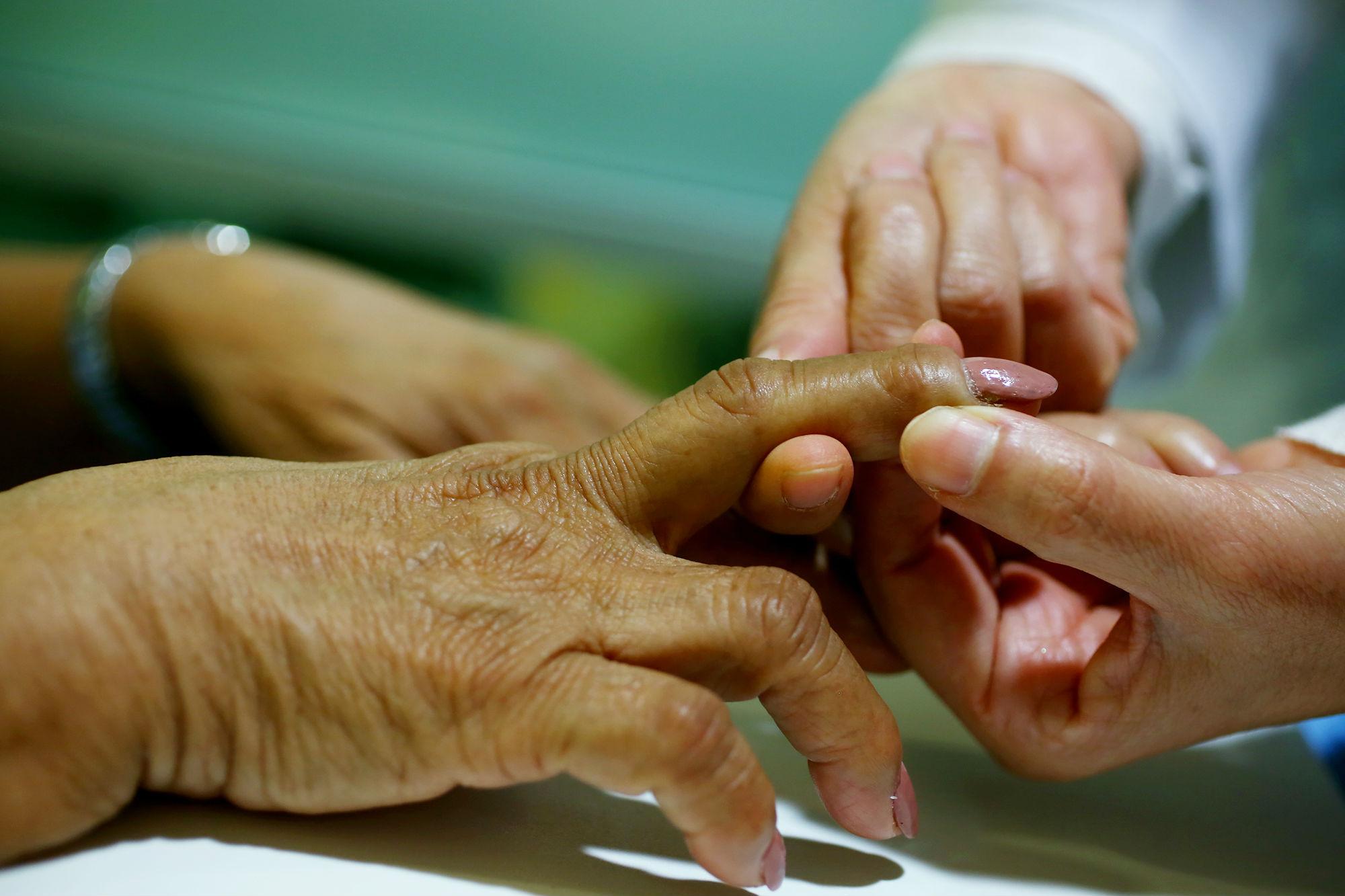 Las enfermedades reumáticas son la principal causa de incapacidad permanente