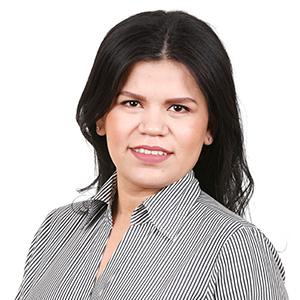 Cecilia Delgado Montemayor