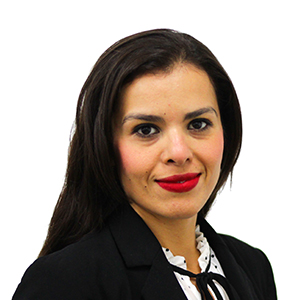 Diana Fabiola García Gutiérrez