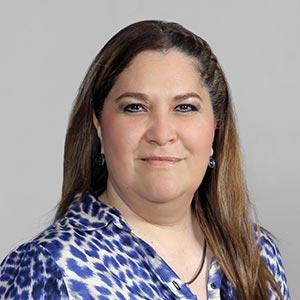 María Teresa Ledezma Elizondo