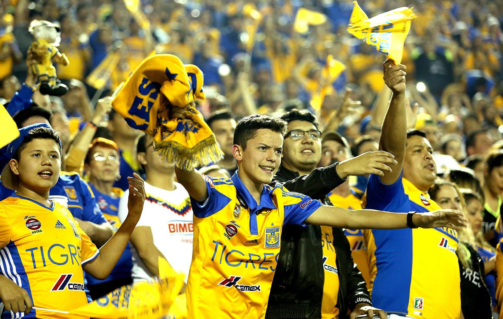 Uanl Tigres