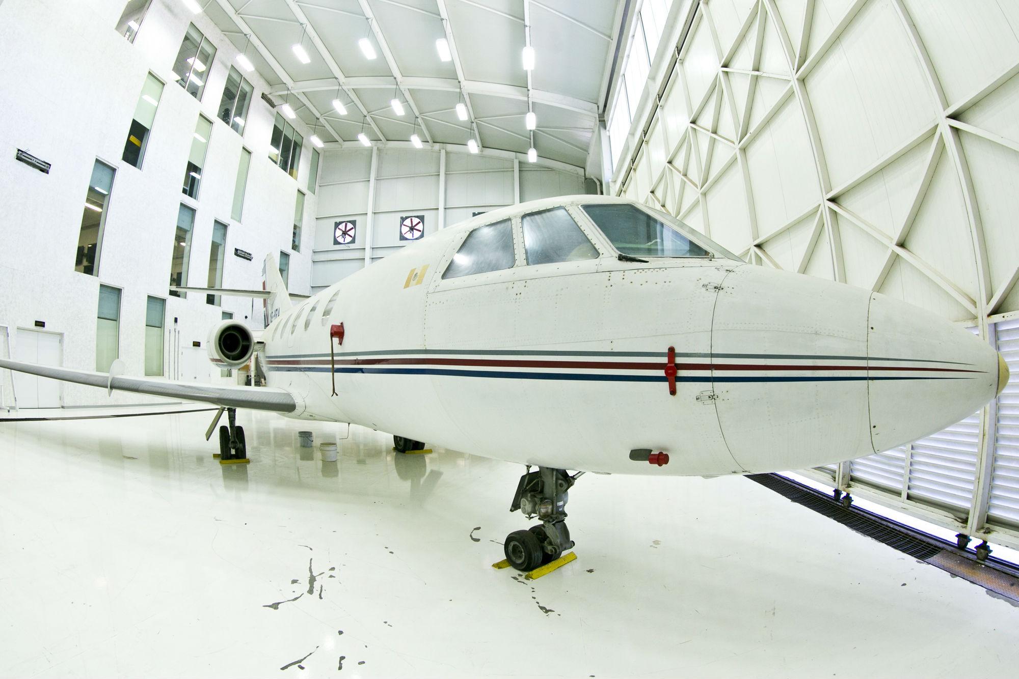 La UANL cuenta con una matrícula de 750 estudiantes en el Programa Educativo de Ingeniería en Aeronáutica