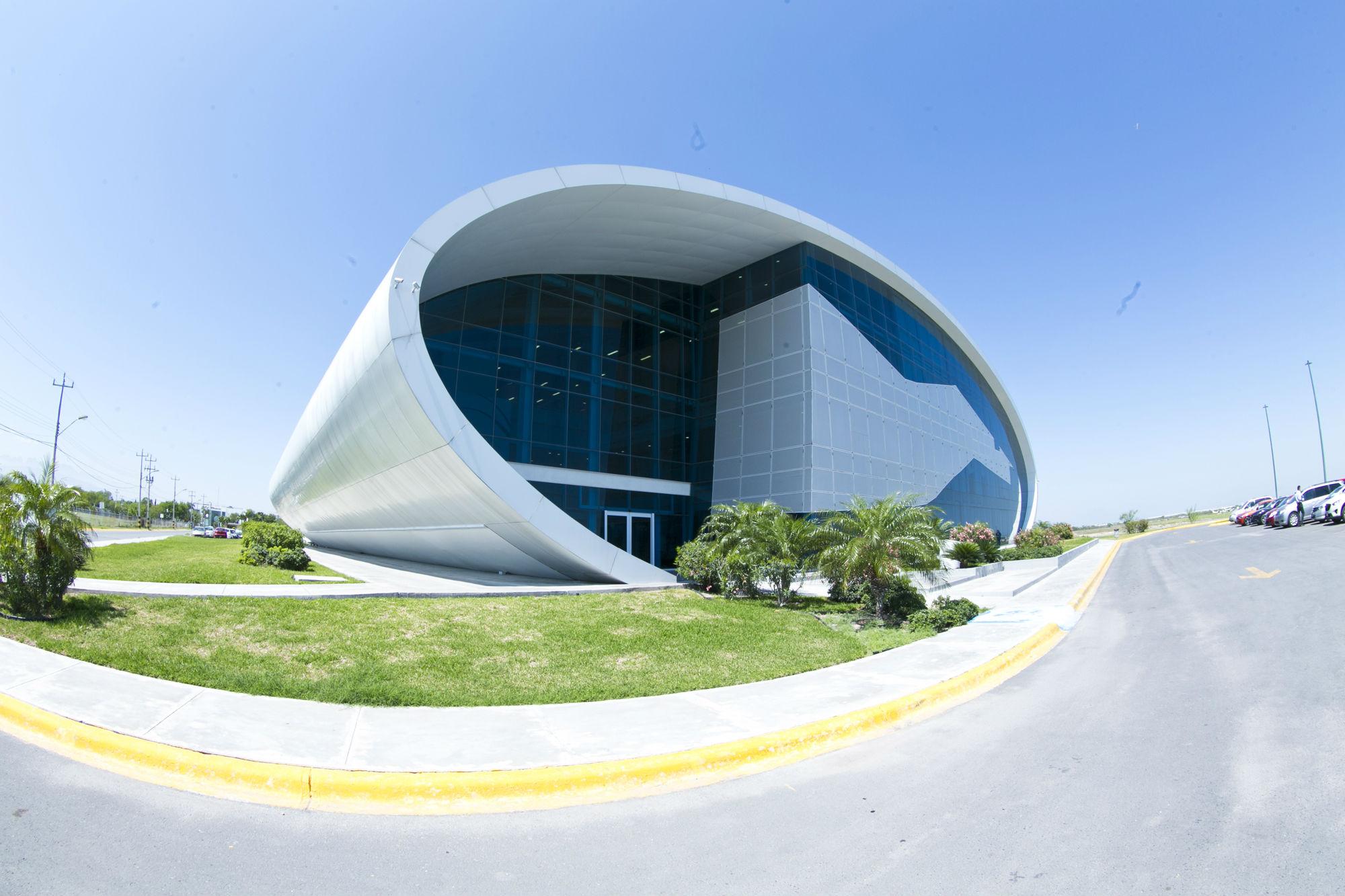Centro de Investigación e Innovación en Ingeniería Aeronáutica