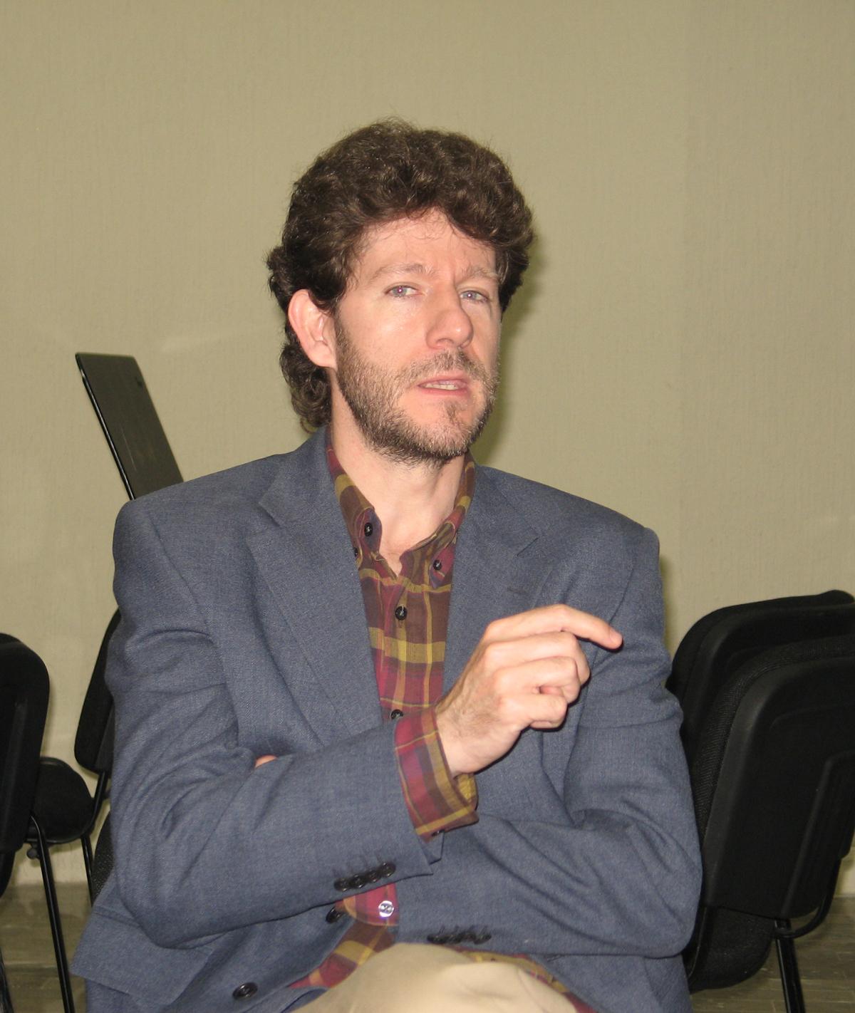 Juan Carlos Lomónaco, director huésped