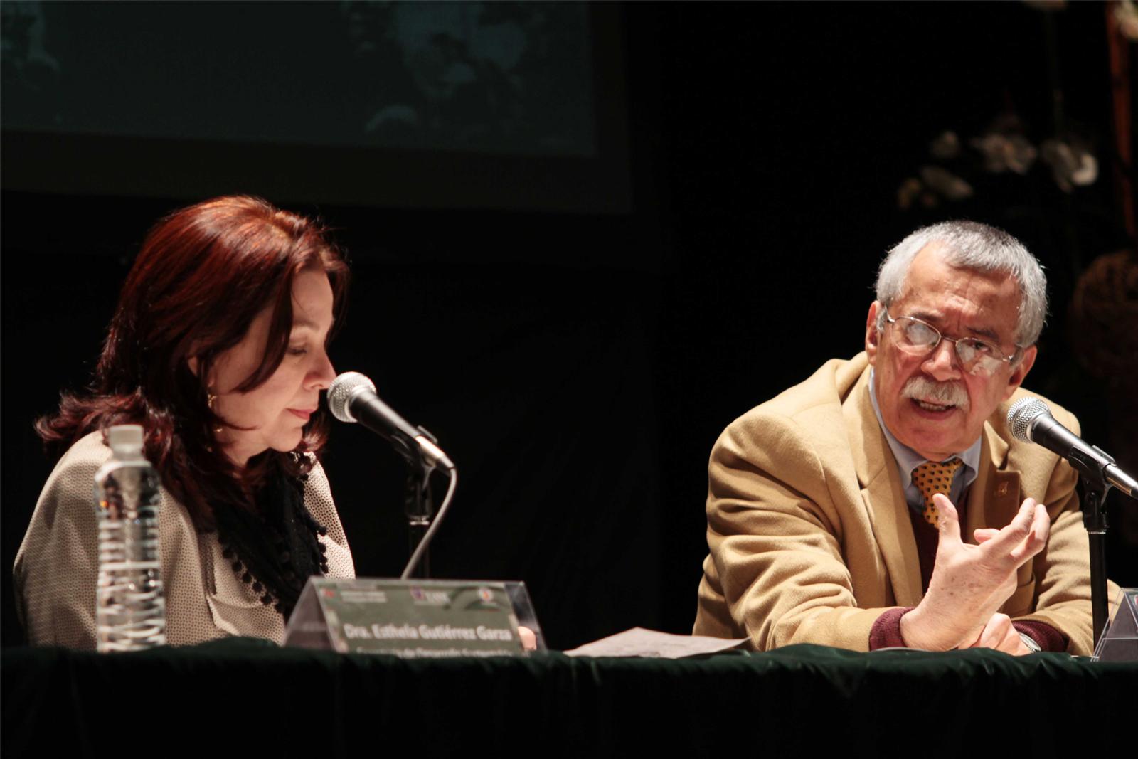 Foro Nacional de Participación Ciudadana en el Proyecto de Nación es coordinado por la doctora Esthela Gutiérrez