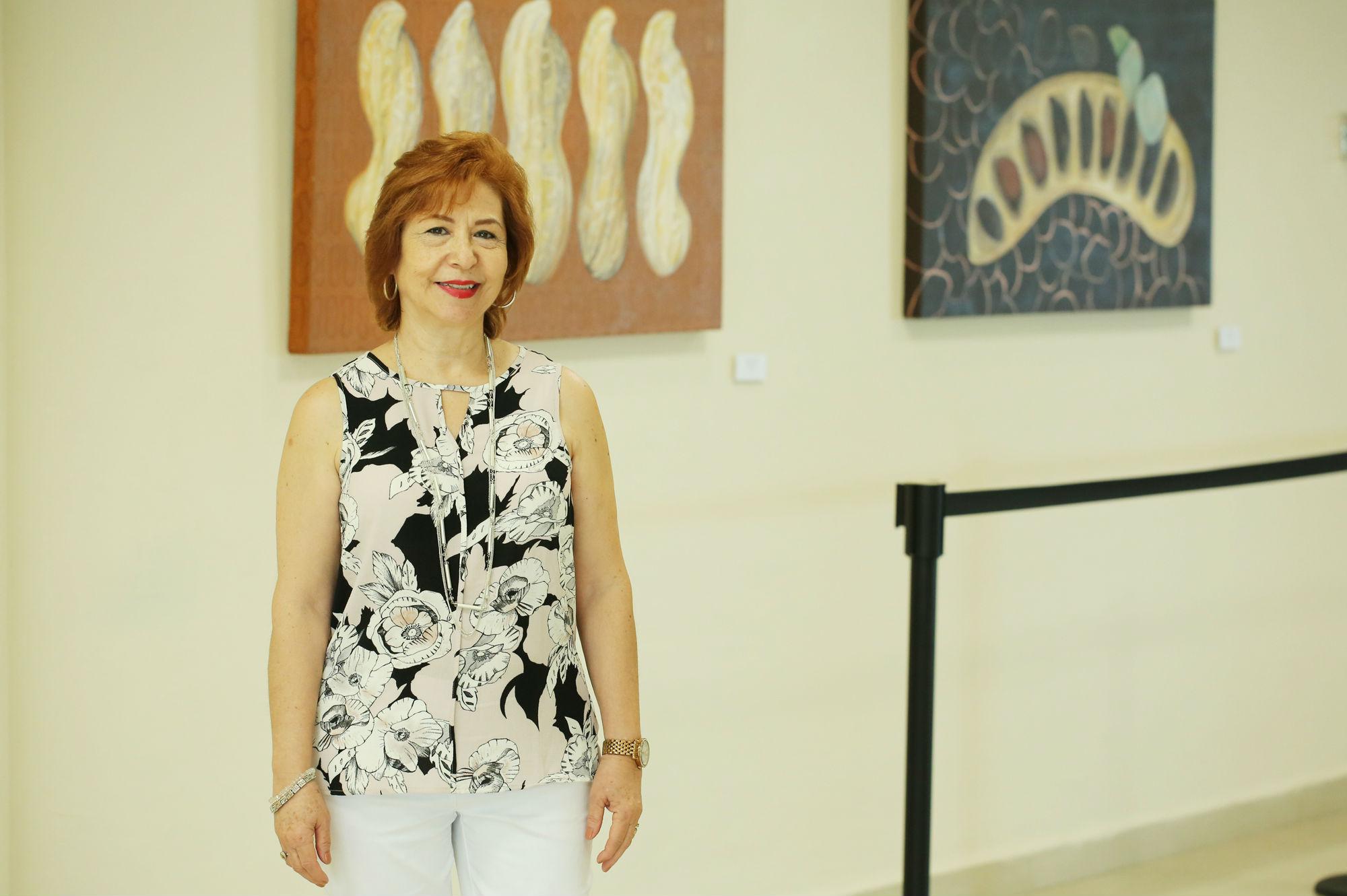 Celia Margarita Treviño