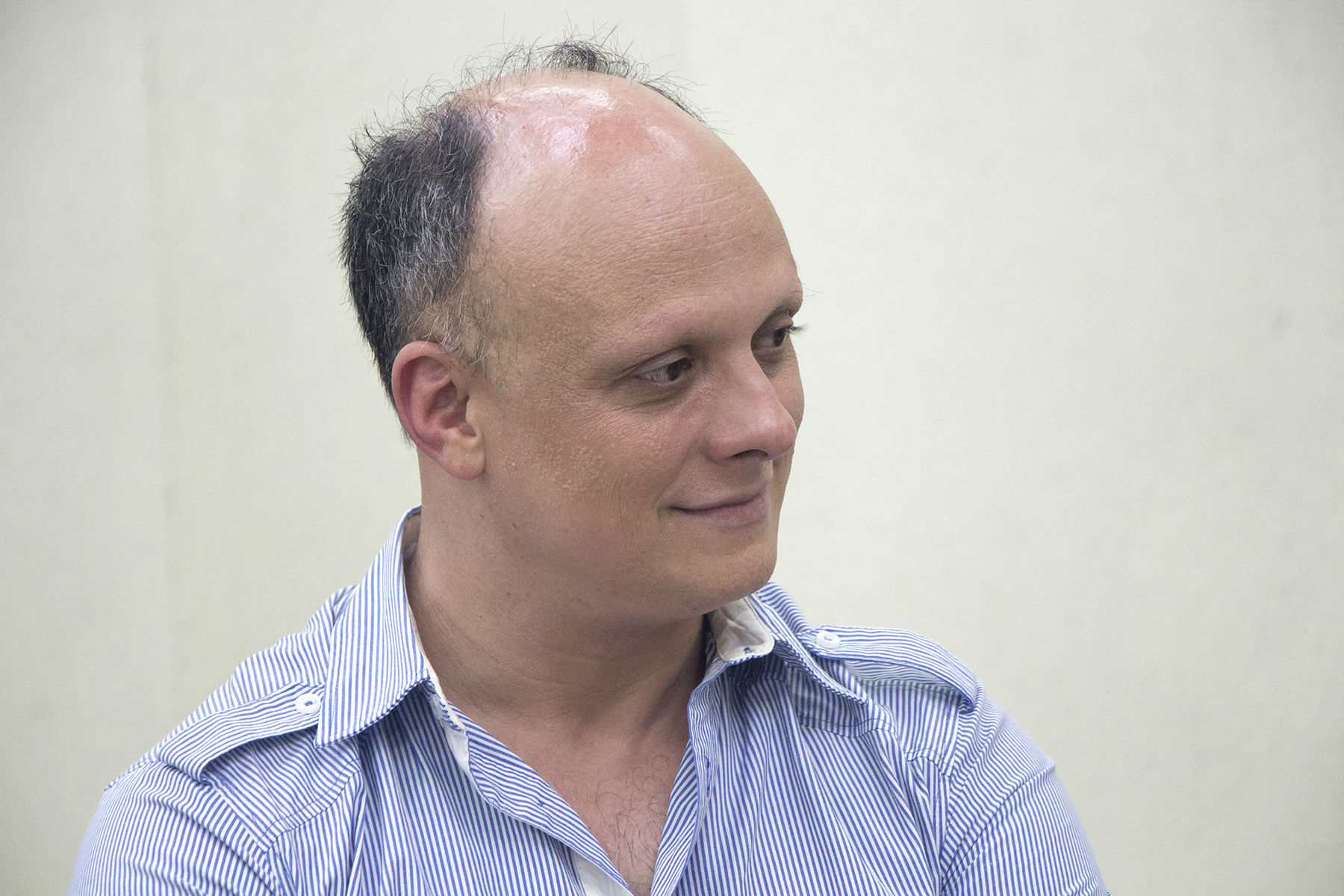 Grigor Palikarov, Director huésped