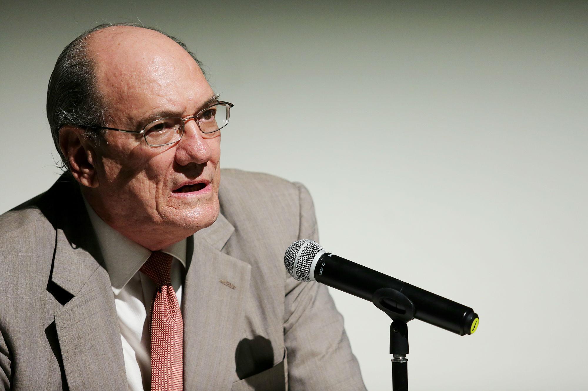 José María Muriá Rouret